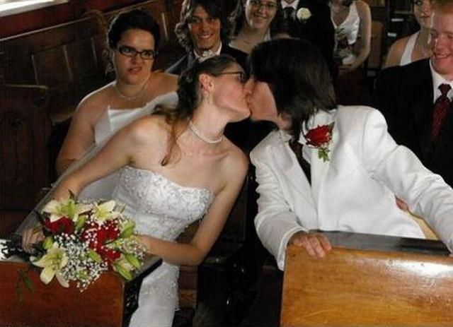 Ох уж эти поцелуи