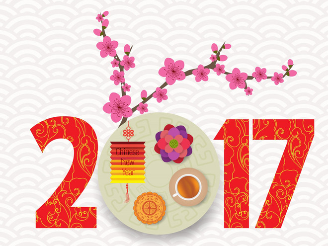 Східний гороскоп на 2017 рік для всіх знаків