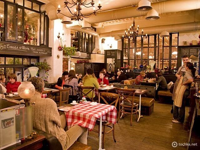 Кафе Компот