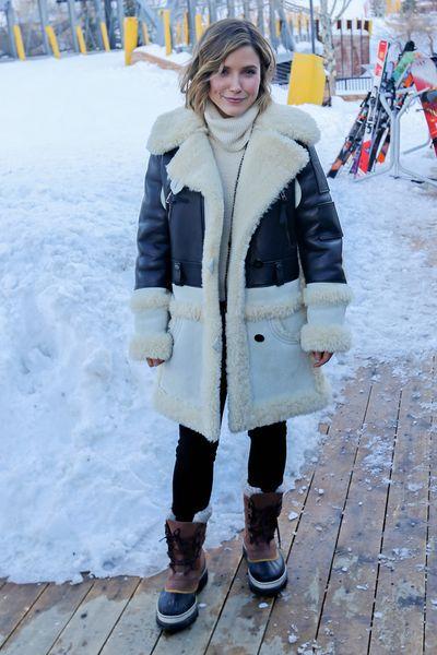 10 зимних образов знаменитостей на Sundance Film Festival