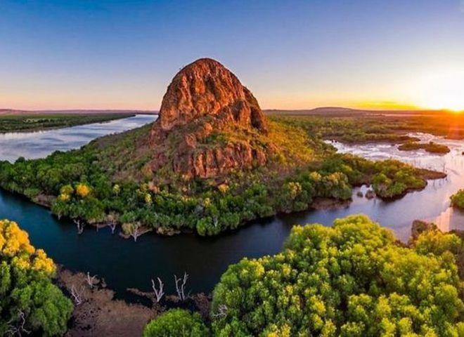 Австралія