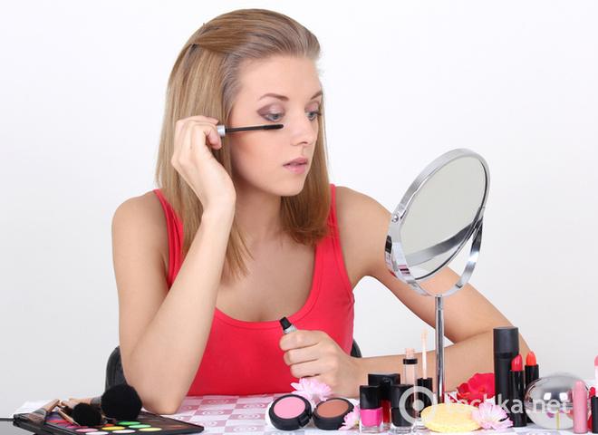 Як правильно фарбувати очі