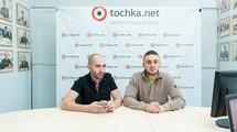Антитіла в гостях у tochka.net