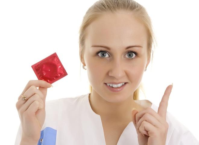 защищенный секс при ВИЧ