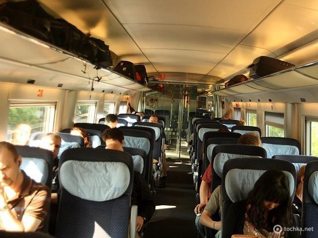 ICE (Intercity Express)