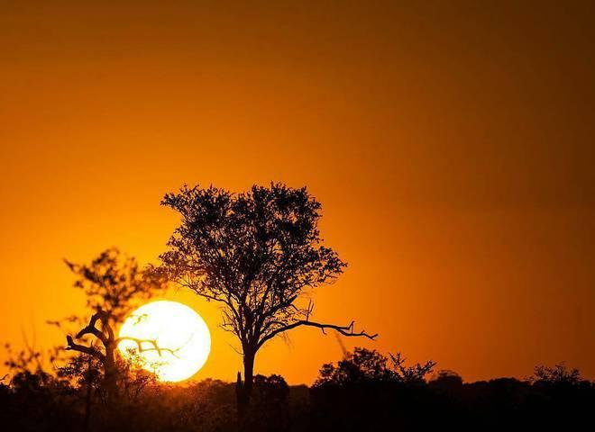 5 причин поїхати в ПАР в листопаді