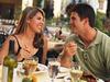 Побачення в ресторані