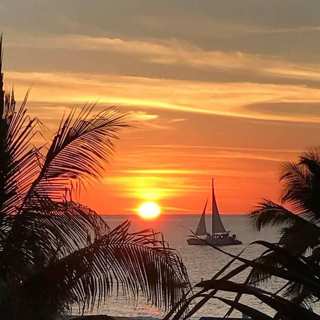 Новий рік 2018 на море: бризки шампанського на найкрасивіших пляжах світу