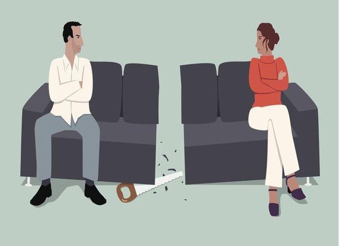 7 ознак нездорових відносин, яких ти повинна позбавитися