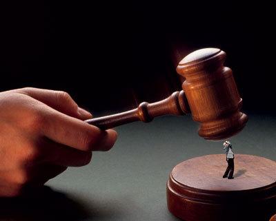 Открытка в День судебного эксперта