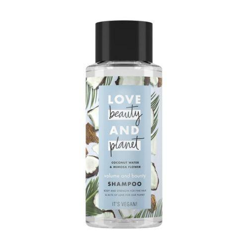 """Шампунь Love Beauty & Planet """"Об'єм та щедрість"""""""
