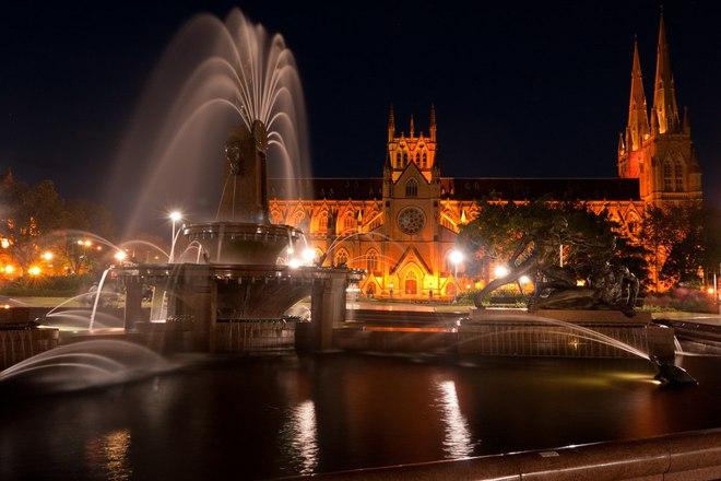 Сідней, Австралія