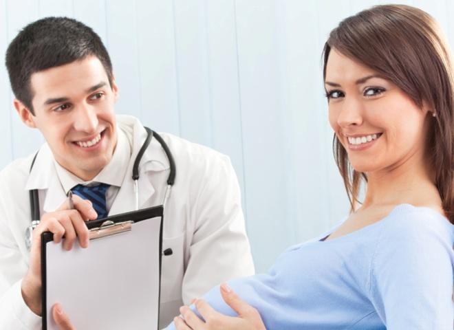 анализы беременной