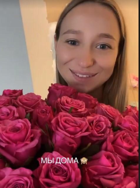 Екатерина Репьяхова