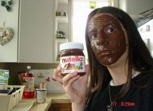 Как прошел день шоколада