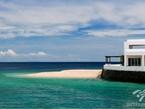 Островок неги обещает роскошный отдых