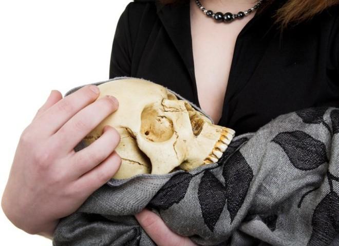 Аборт - это убийство