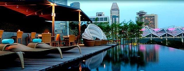 Готелі для жінок: Hotel Naumi - Сінгапур