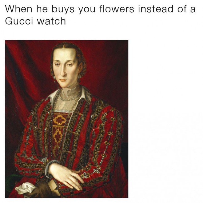 Gucci меми