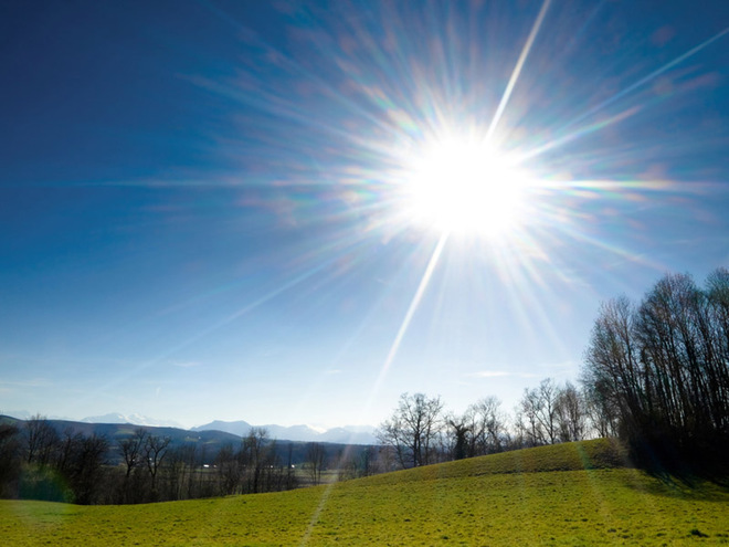 День весеннего равноденствия