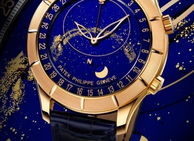 Годинник Patek Phlippe проданий за €500 тис.