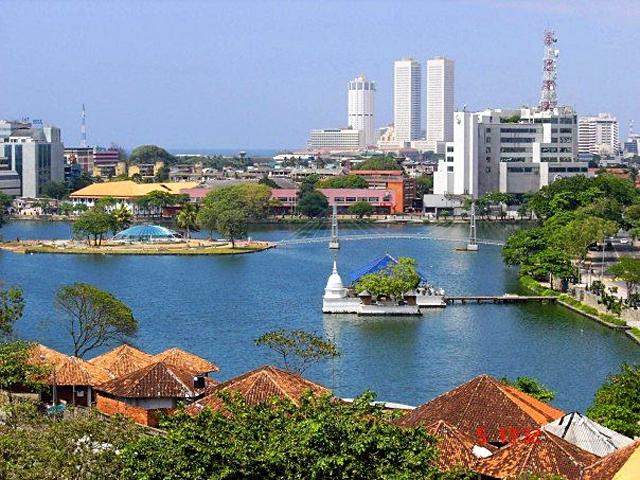 5 причин поїхати в Коломбо: місто Коломбо