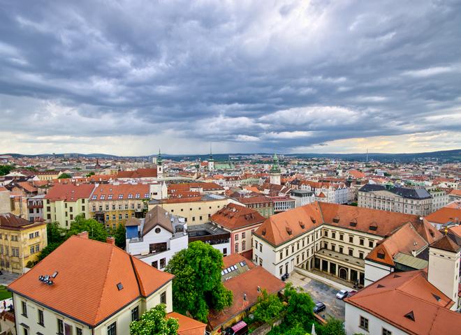 ТОП-6 лучших достопримечательностей Чехии