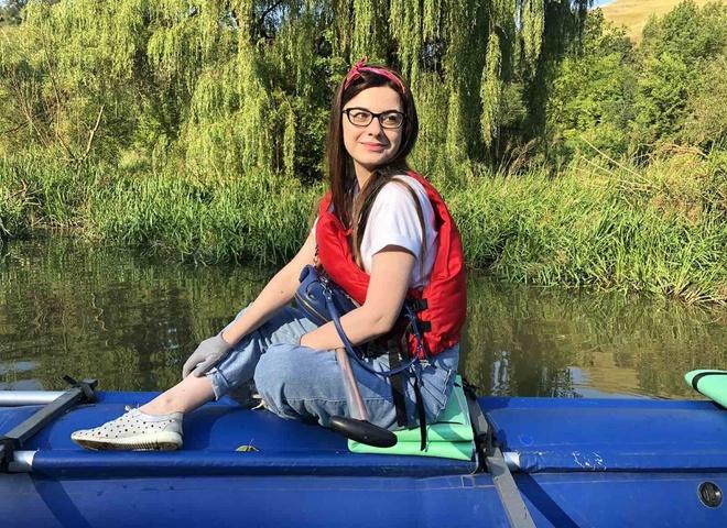 Людмила Бадалян
