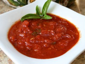 Готовим соус по-итальянски