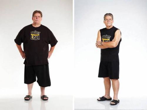 Невероятное похудение!