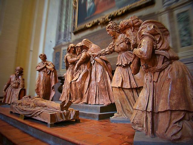 Достопримечательности Болоньи: собор Святого Петра
