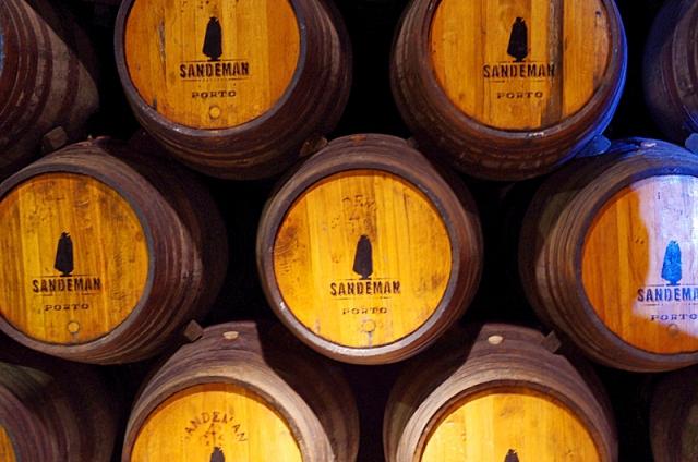 Що потрібно зробити в Порту: портвейн у Сендмена