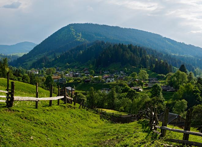 Лето в Карпатах 2018: 5 мест для летнего отдыха (фото, видео)