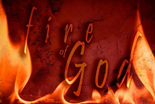 Сошествие Благодатного огня