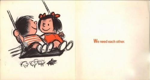 Мы такие разные... Но все-таки мы вместе=)