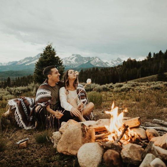 All about the love: ТОП-10 романтических фотографий, которые вы с парнем захотите повторить
