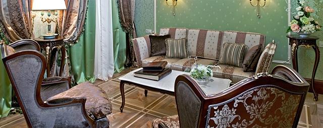 Найдорожчі номери в українських готелях: Bristol, Одеса