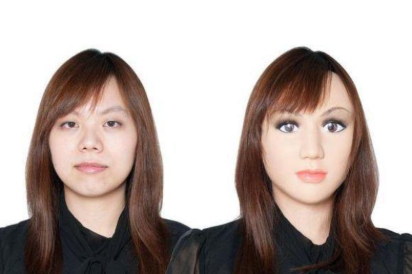 Быстрый способ изменить лицо своей девушке