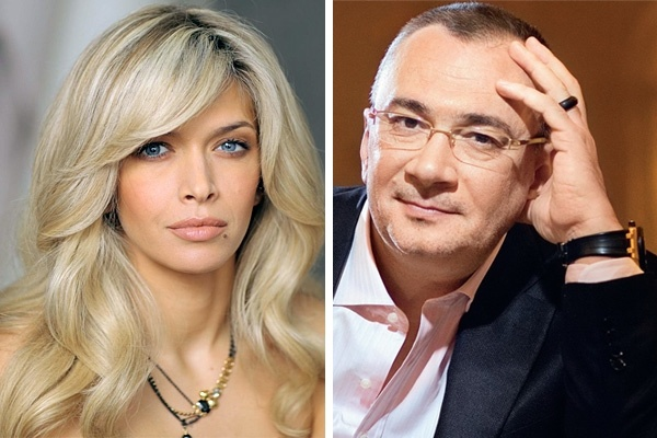 Вера Брежнева и Константин Меладзе свадьба