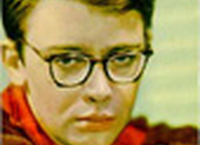 Родился Александр Демьяненко