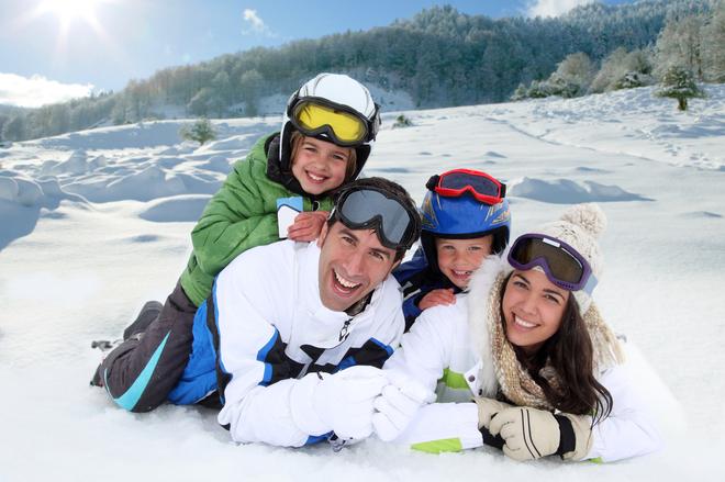Куди поїхати на зимові канікули 2018 разом з дітьми