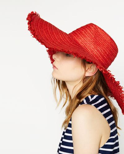 Что носить летом 2016: платье в пол и шляпа