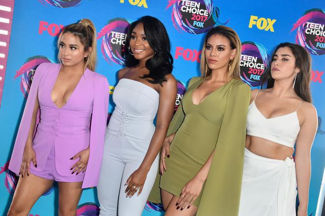 Teen Choice Awards-2017