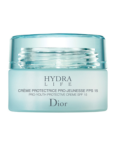 Dior Hydra Life Pro-Youth Protective Crème SPF 15