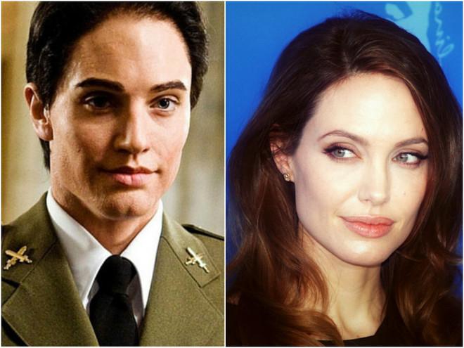 Актриси, які зіграли чоловіків