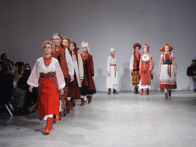 UFW: Истоки: специальный проект НЦНК Музей Ивана Гончара