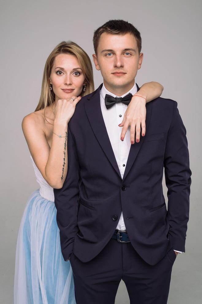 аида николайчук свадьба