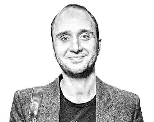 Алексей Тарасов — член жюри Fashion Film Festival Kyiv 2021