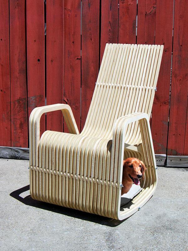 Удобная мебель для домашних любимцев