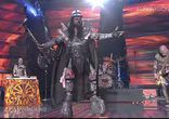 Lordi - Hard Rock Hallelujah (Finland) 2006 Eurovision Song Contest Wi